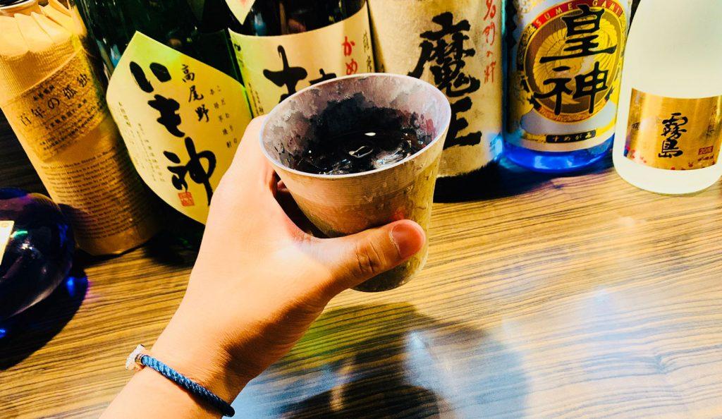 焼酎,有田焼,魔王,村尾,森伊蔵
